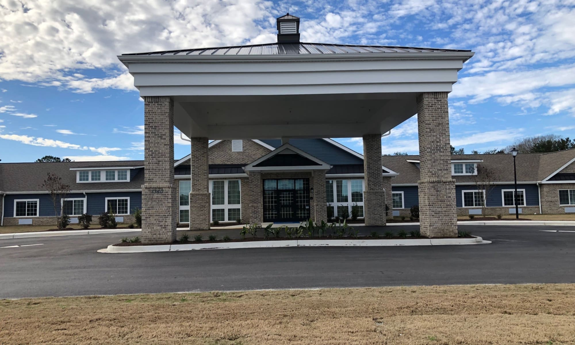 Senior living in Hartsville, SC