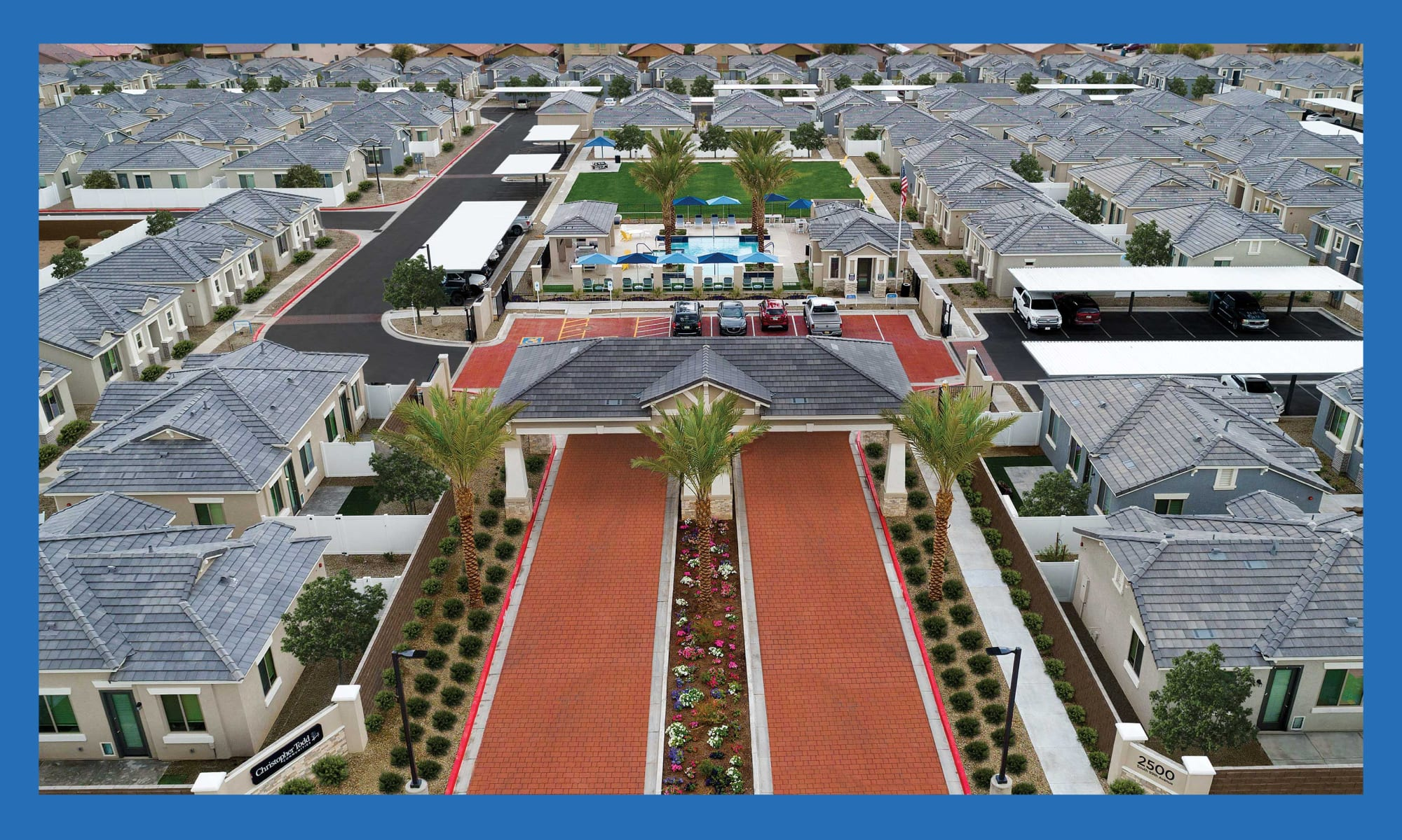 Our beautiful apartments in Tolleson, Arizona