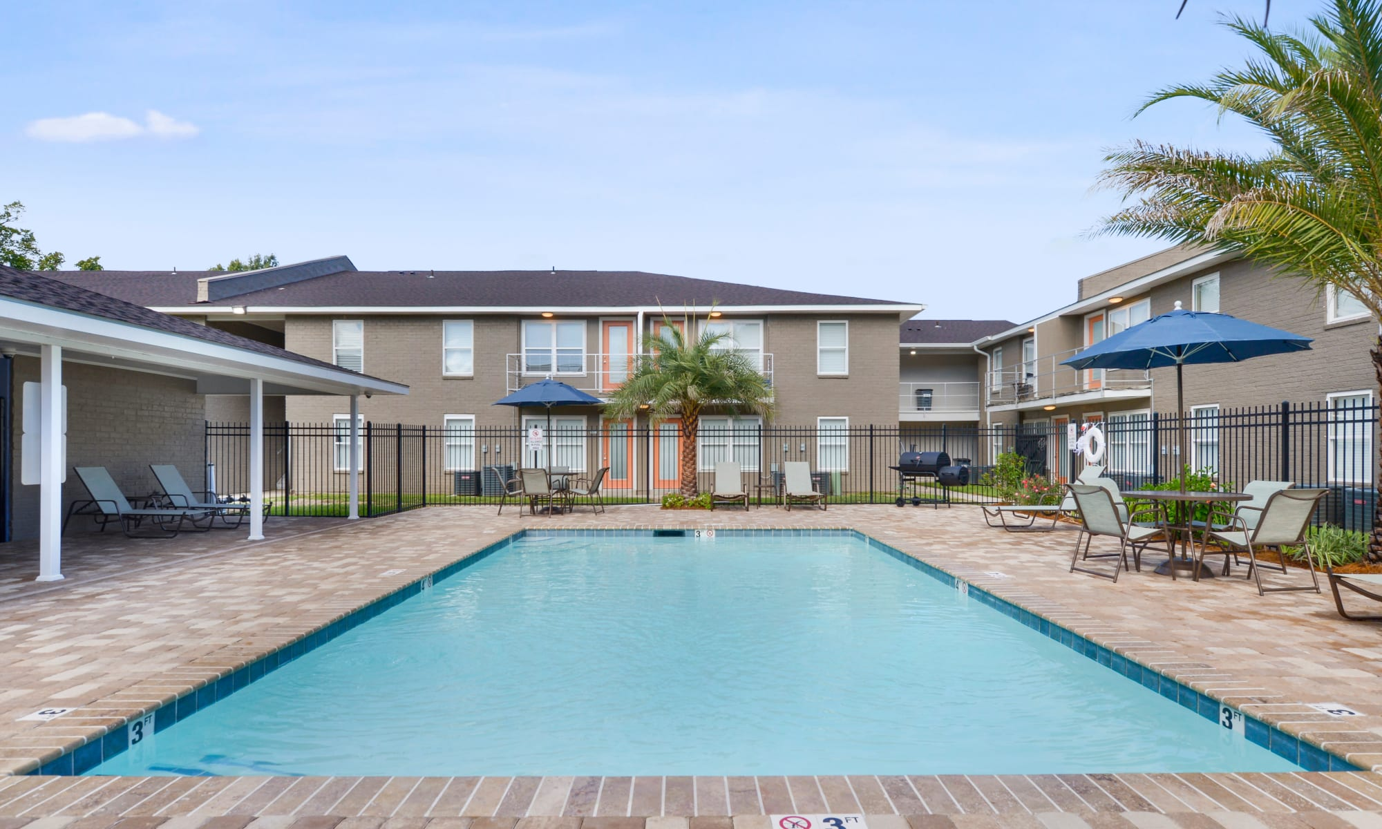 Apartments in Baton Rouge, LA