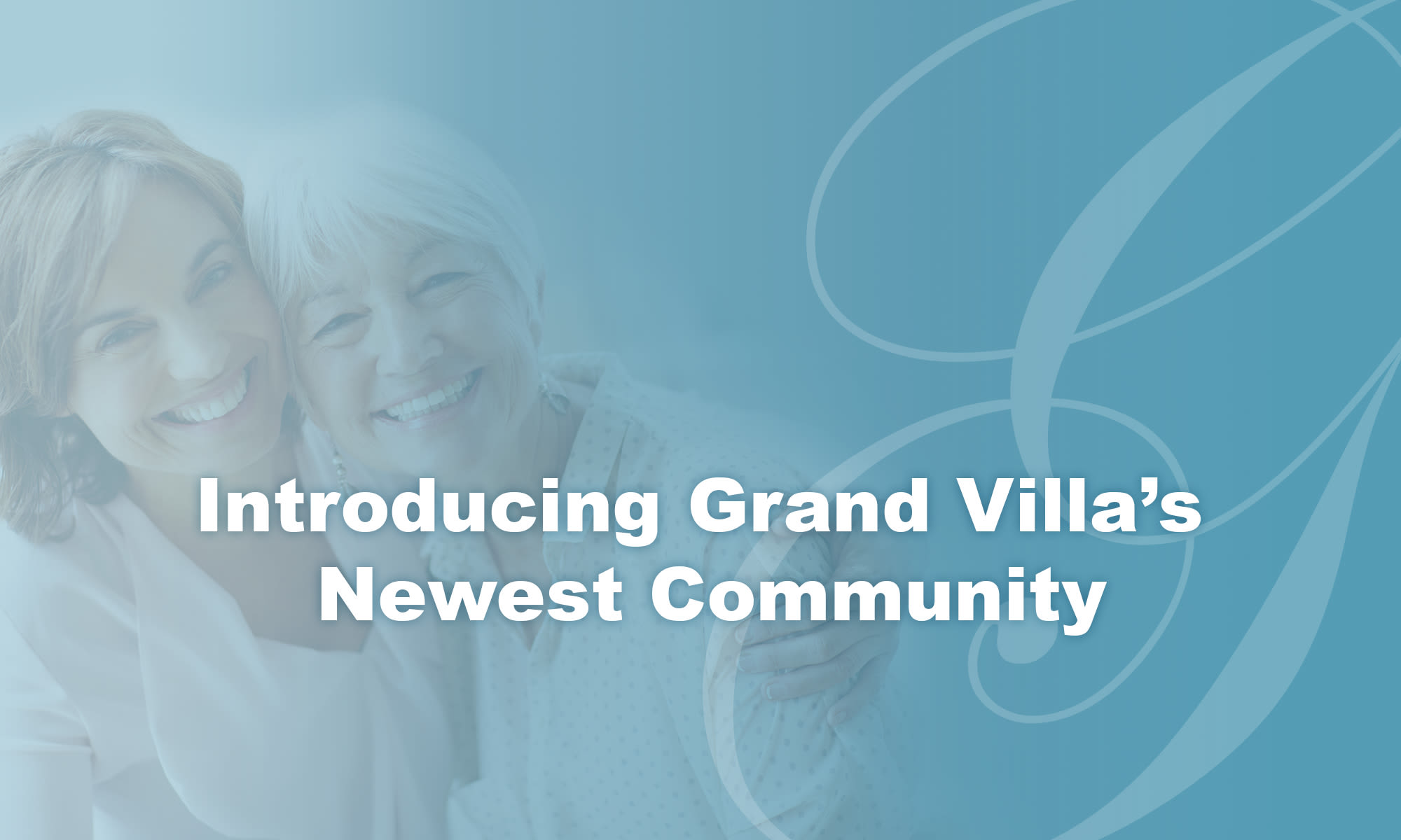 Senior living at Grand Villa of Clearwater in Clearwater, Florida