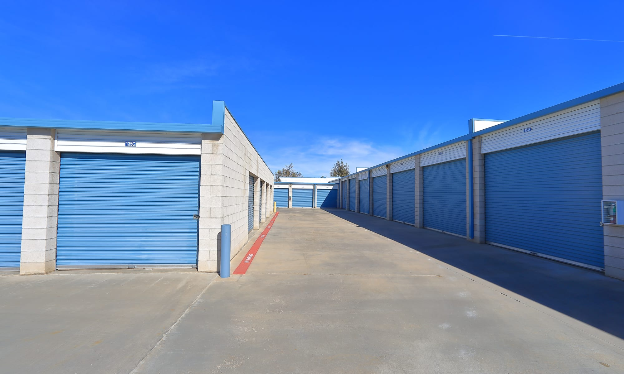 Business Storage from Storage Solutions in Moreno Valley, California