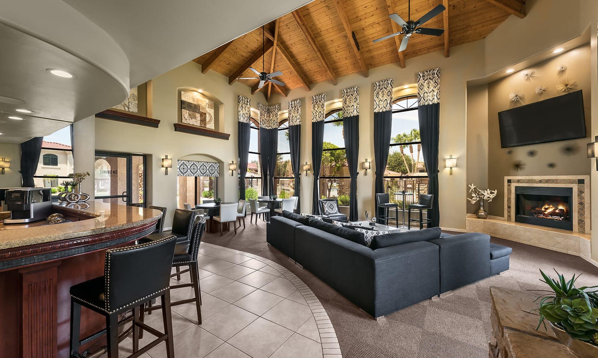 Apartments for Rent in Northwest Chandler, AZ | San Cervantes