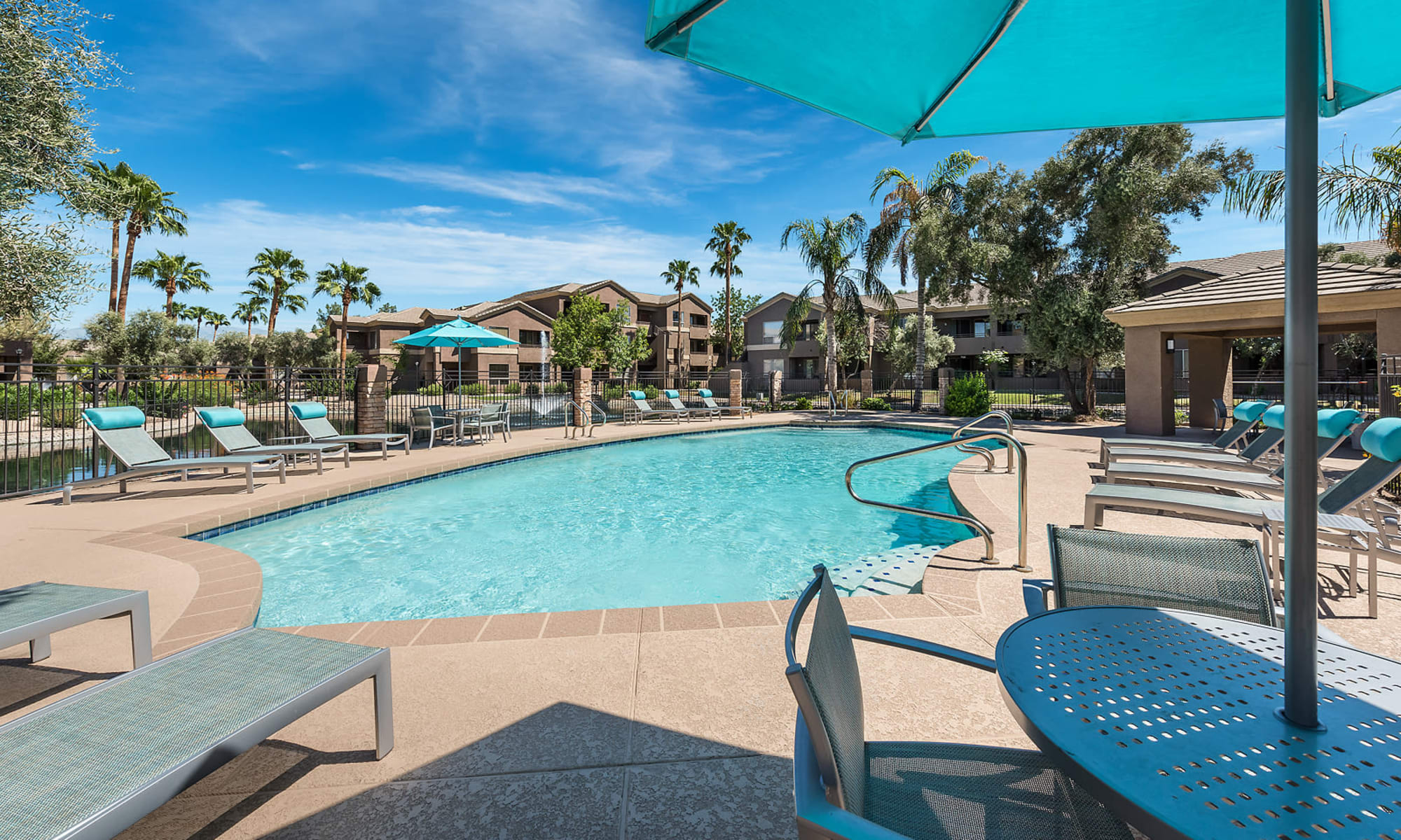 Apartments at Laguna at Arrowhead Ranch in Glendale, Arizona