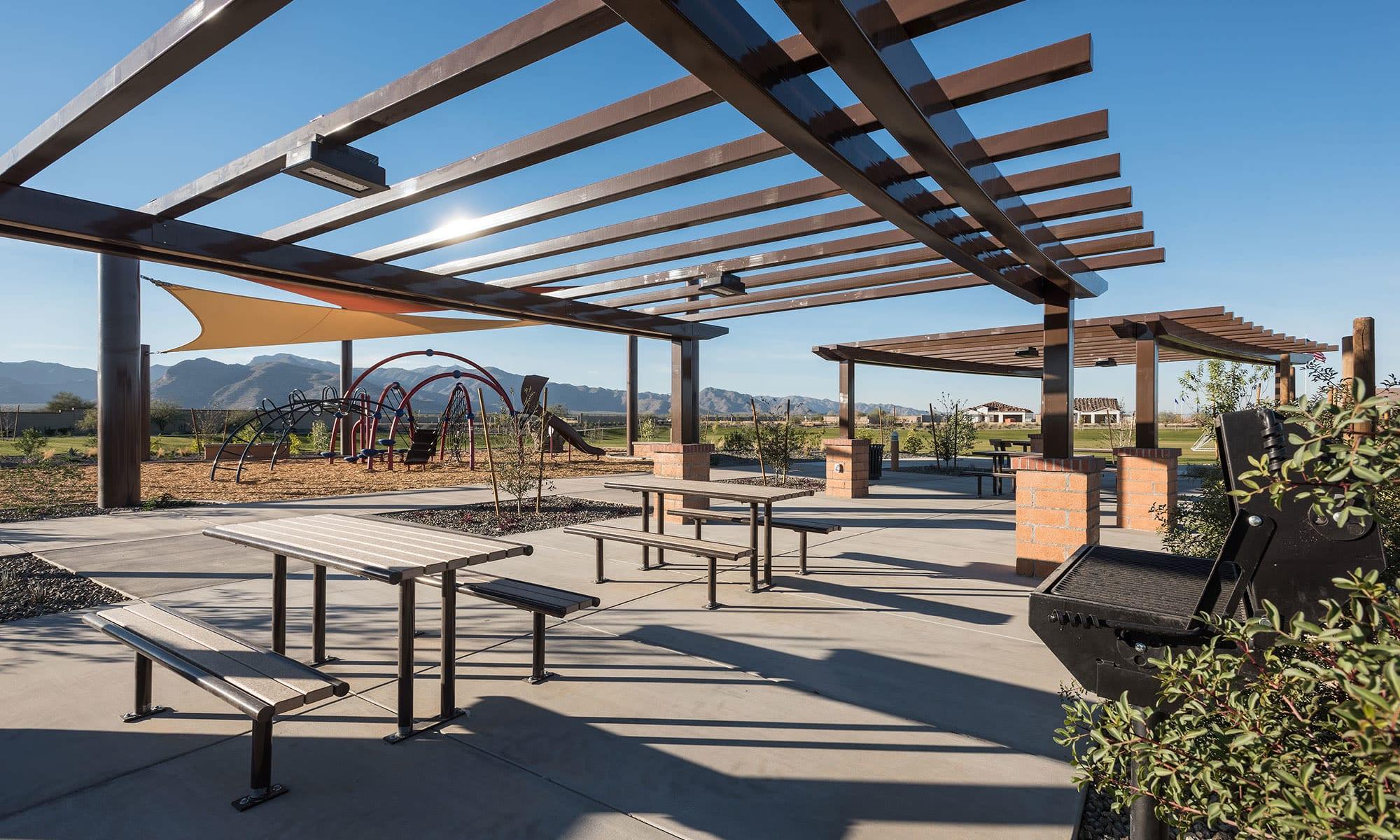 Litchfield Park, Arizona apartments at Las Casas at Windrose