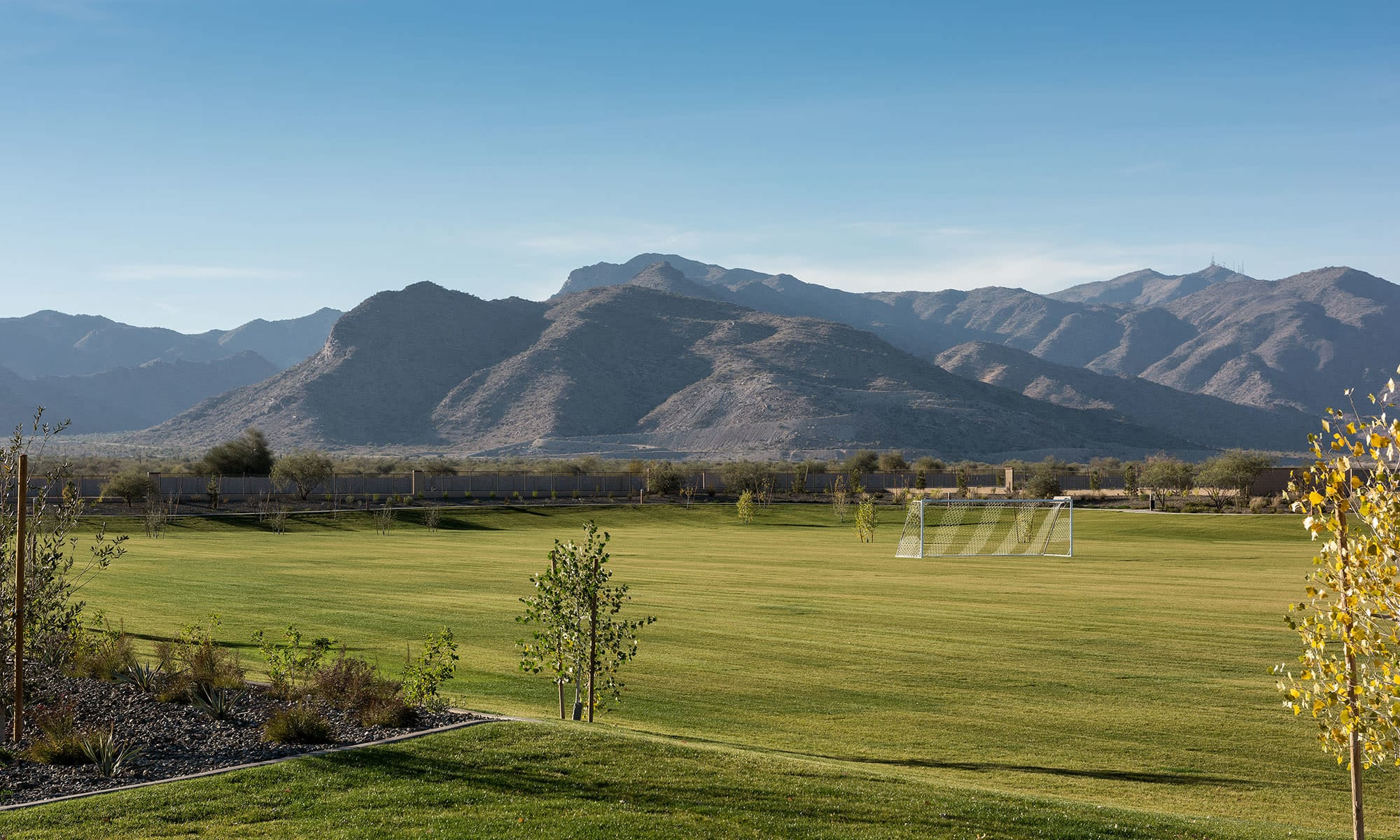 Litchfield Park apartments at Las Casas at Windrose in Arizona