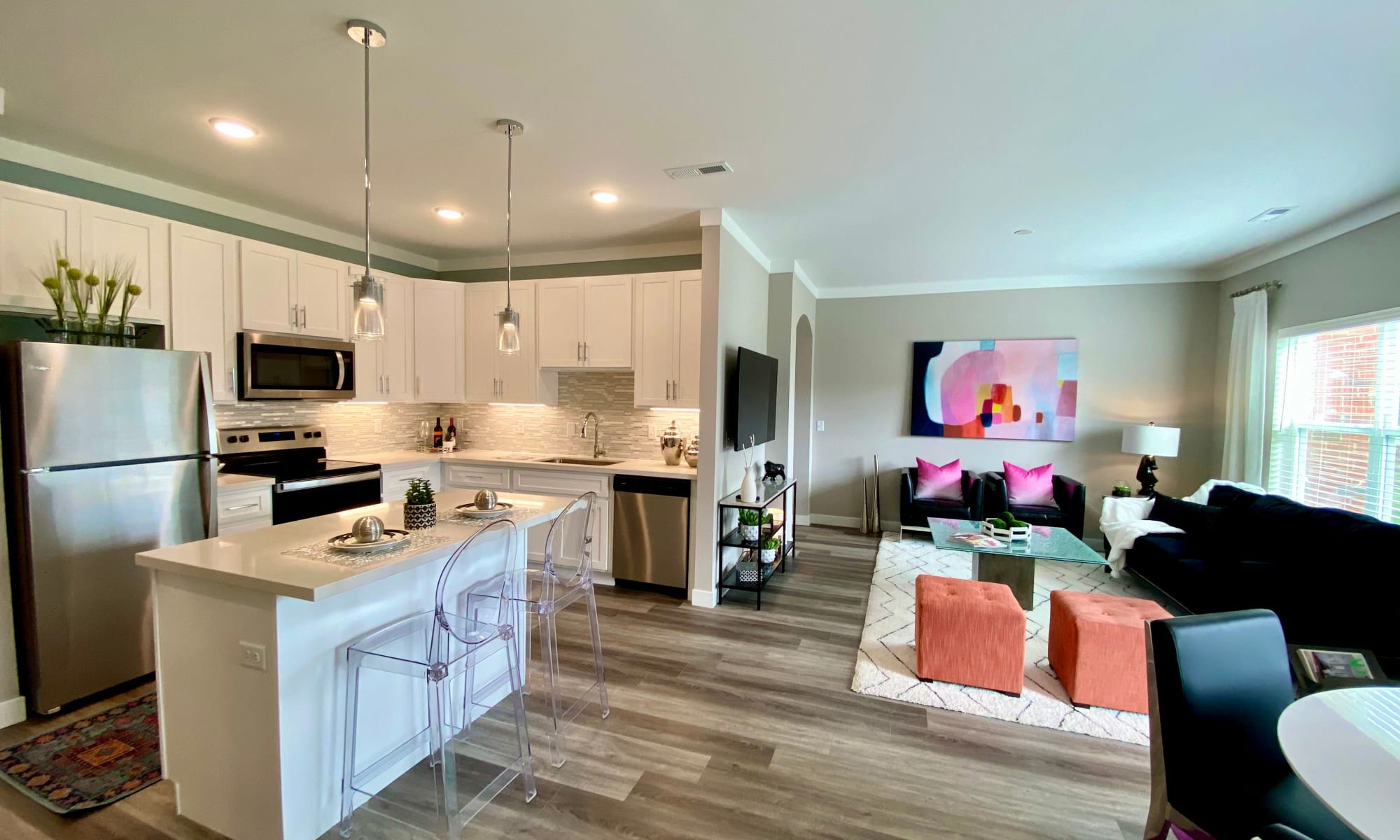 Apartments at Greyson on 27 in Nicholasville, Kentucky