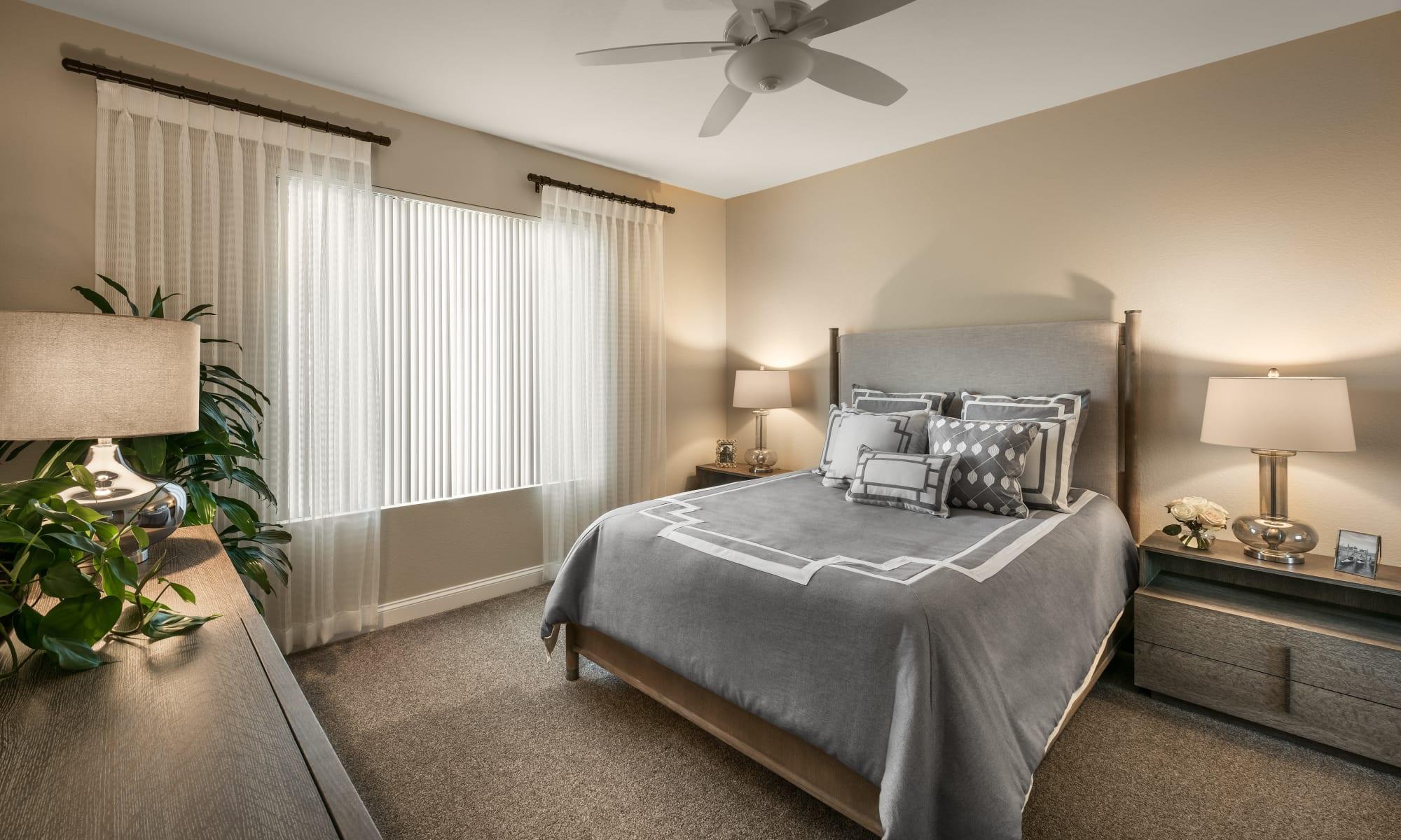 Apartments in Scottsdale, Arizona at San Artes