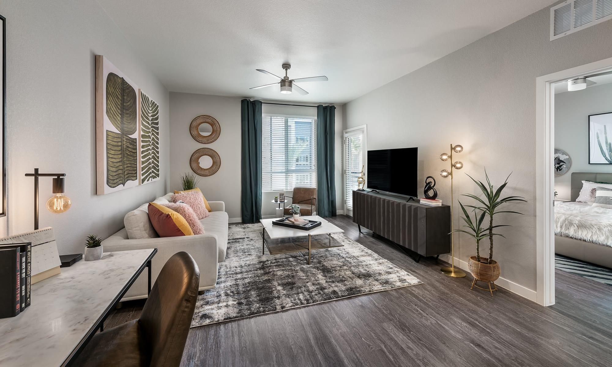 Apartments at ArLo in Phoenix, Arizona