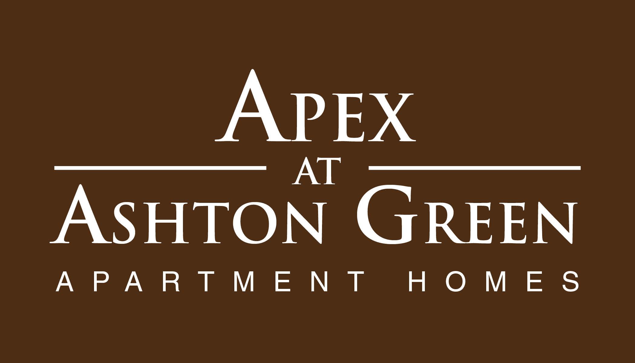 Apex at Ashton Green