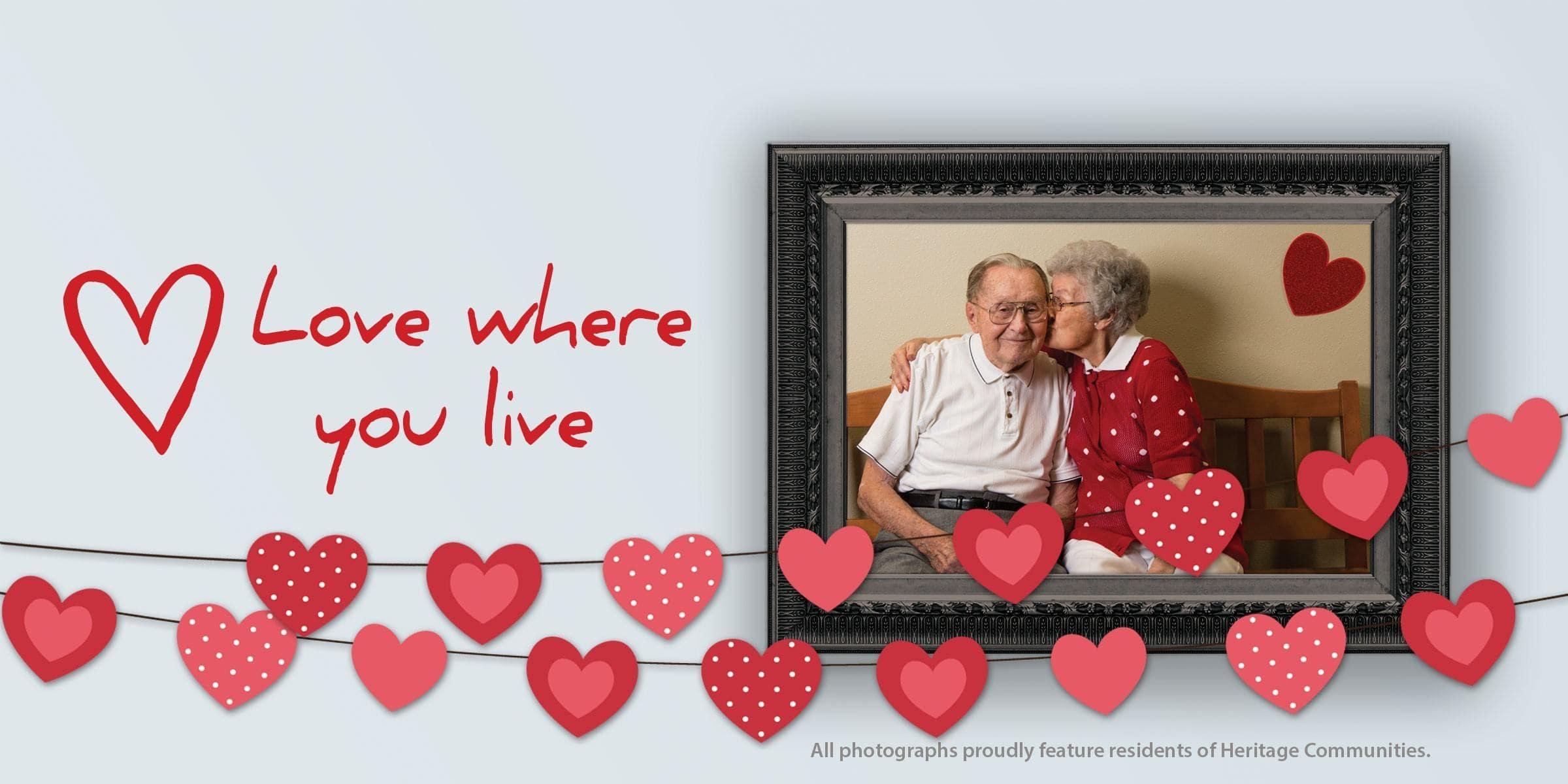 Senior living in Omaha NE