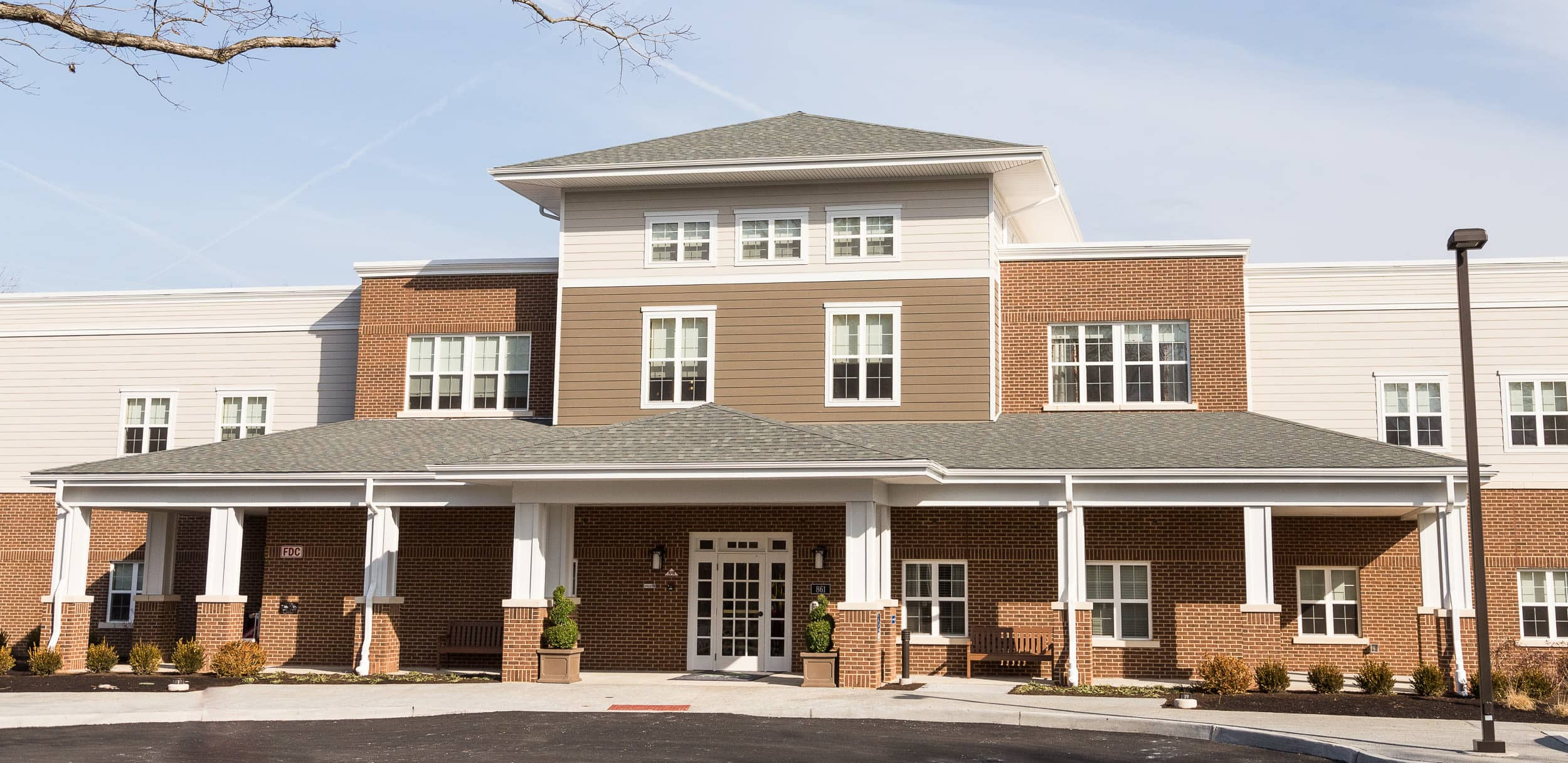 Senior living in Princeton, NJ