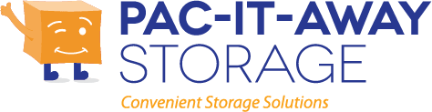 Pac-It-Away Storage