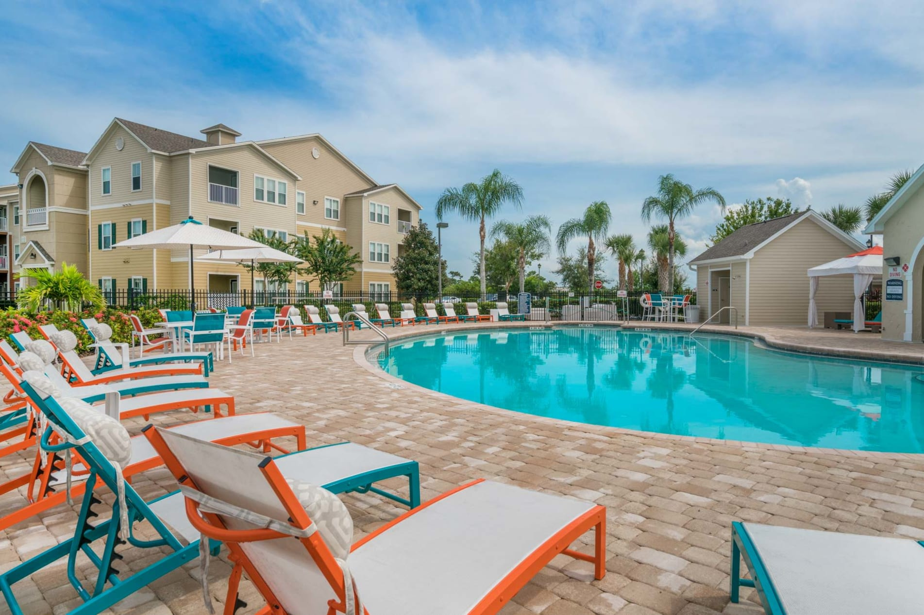 West Melbourne, FL Apartments for Rent | The Haven at West ...