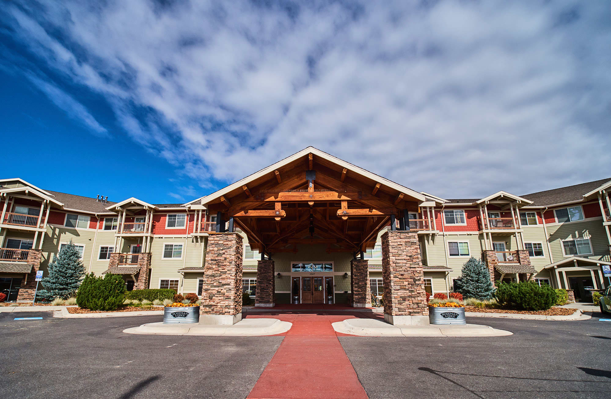 Senior living in Bozeman, MT
