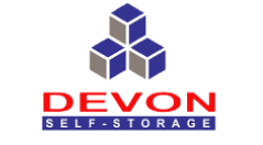 Devon Self Storage logo