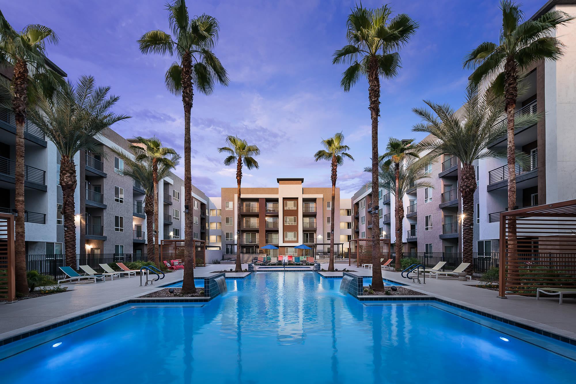 Contact us at ArLo in Phoenix, Arizona