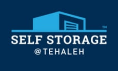 Self Storage @ Tehaleh