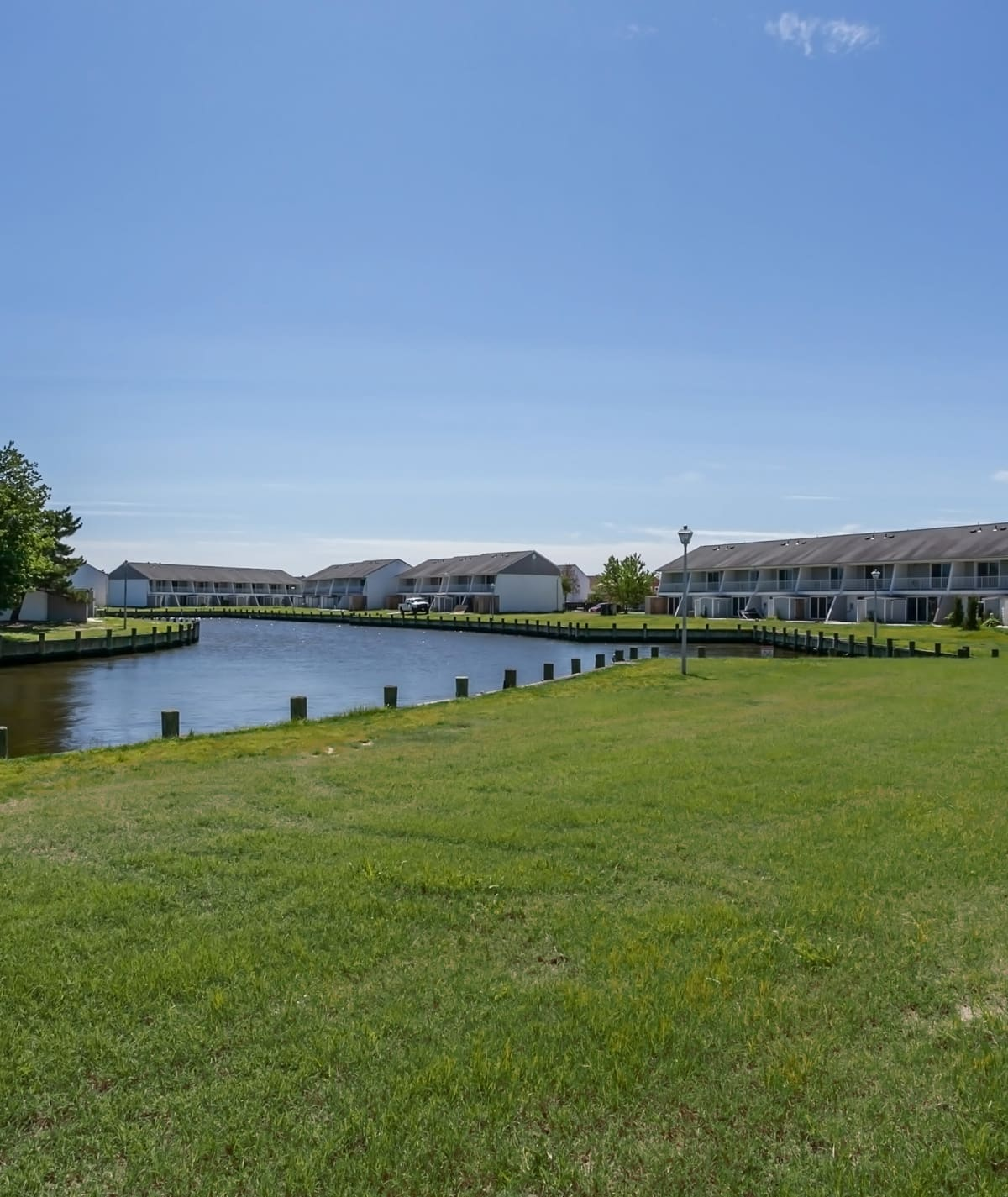 Mariners Cove Apartments