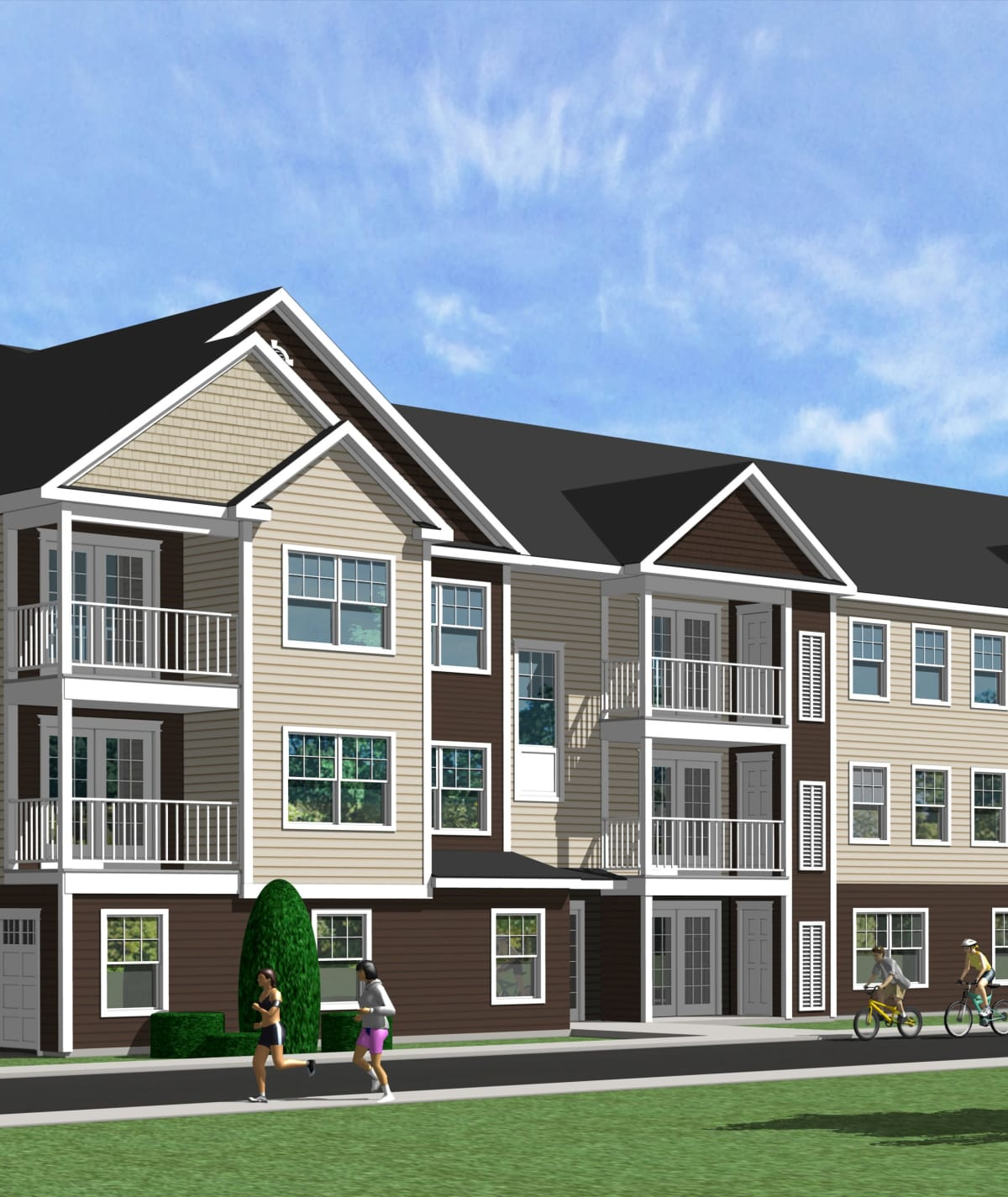 Apartments in Ballston Spa, NY
