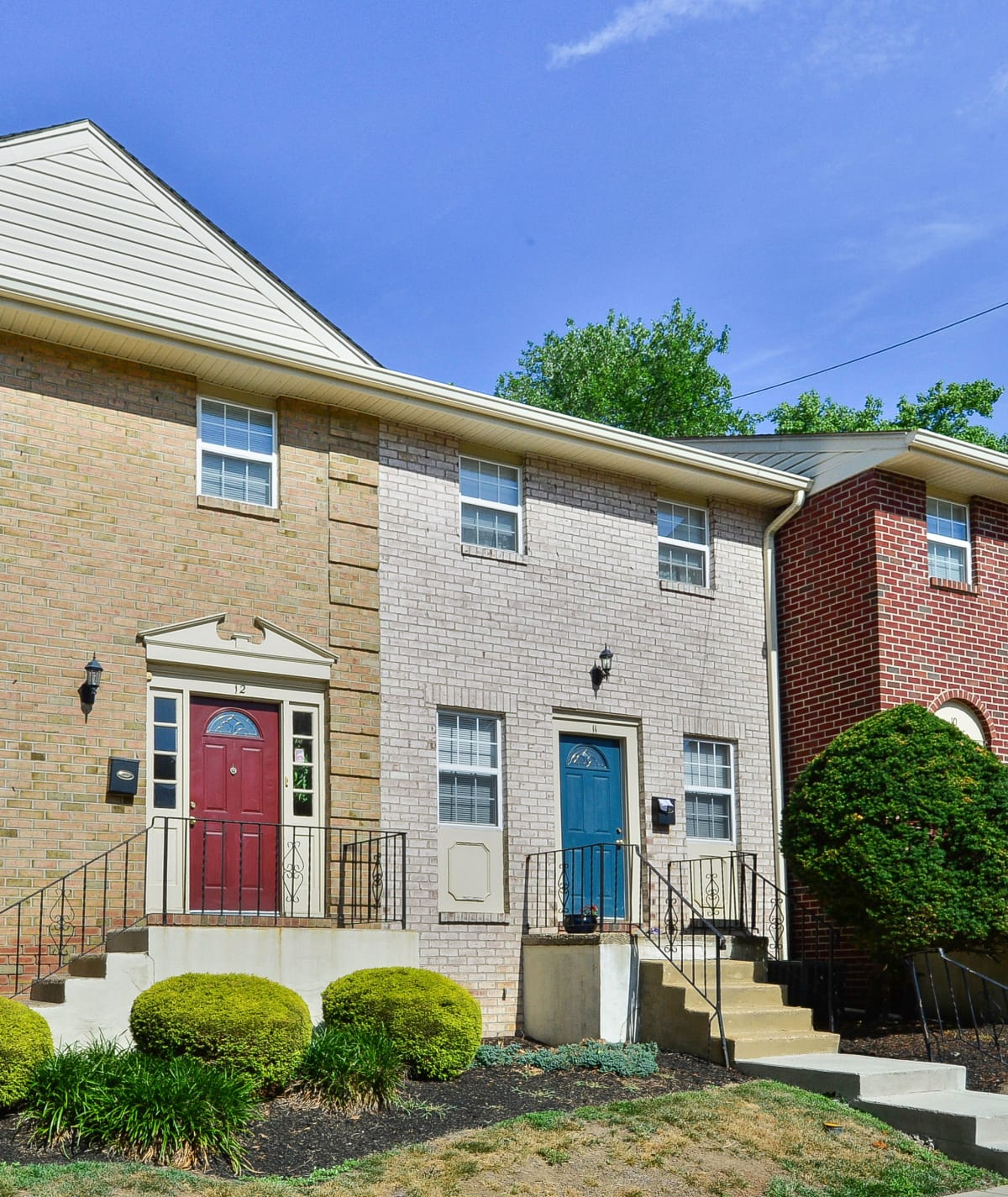 Apartment Homes: Apartments In Moorestown, NJ