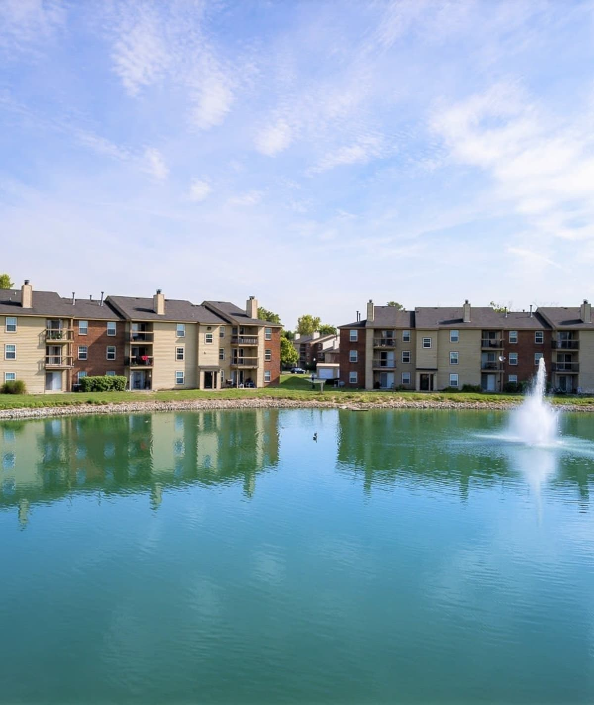 Byron Lakes Apartments: Hidden Lakes Apartment Homes