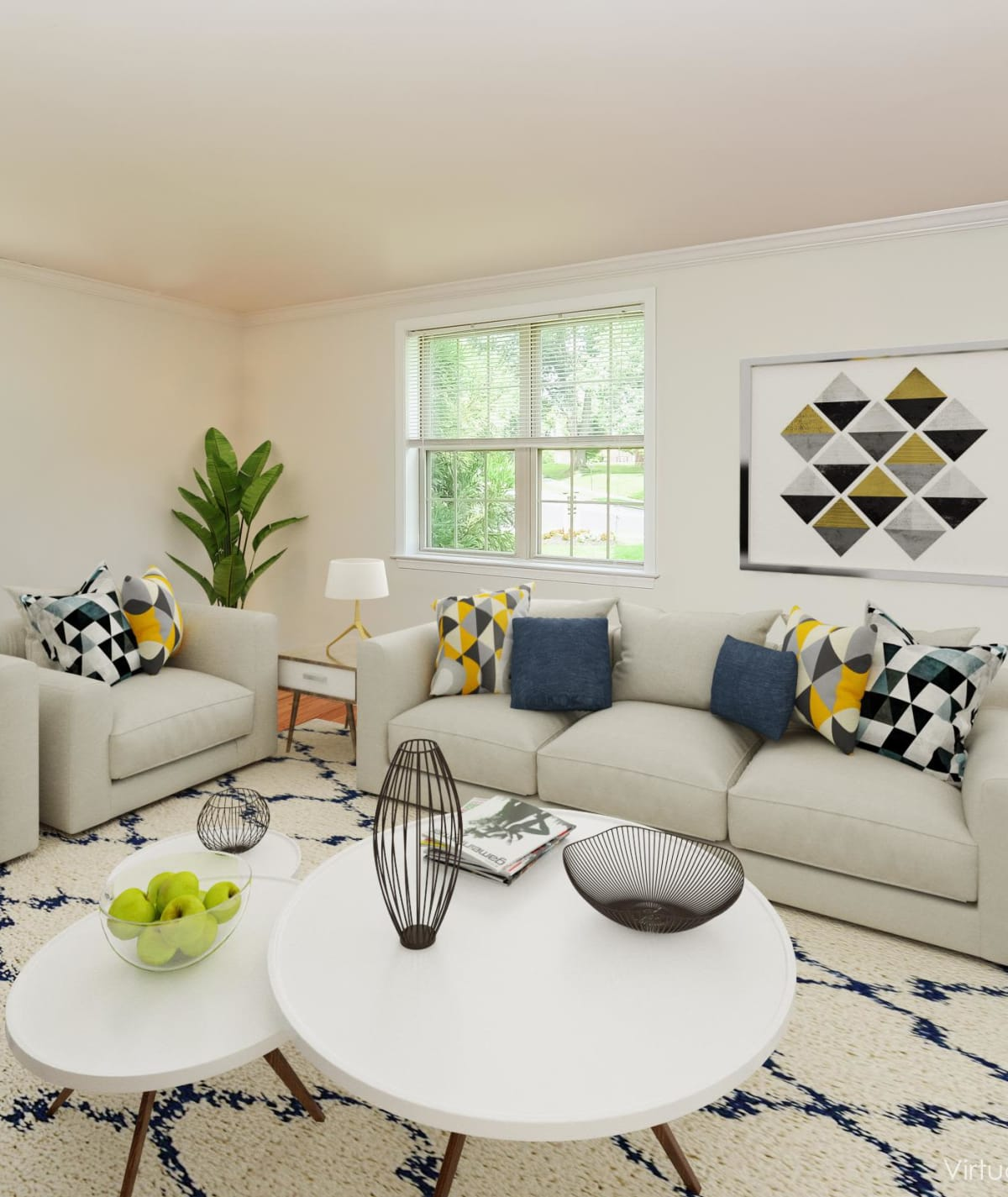 The Villas at Bryn Mawr Apartment Homes in Bryn Mawr, Pennsylvania