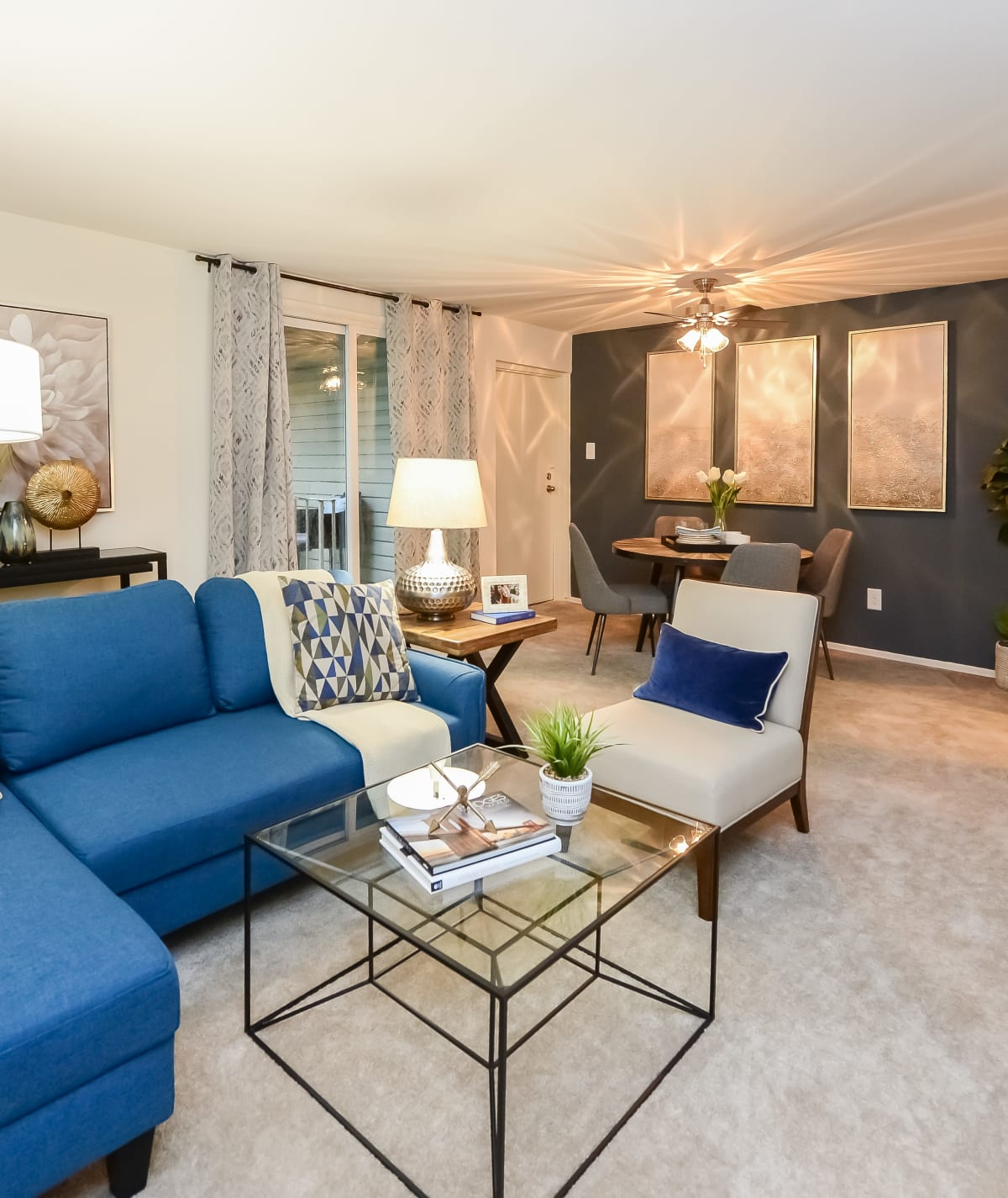 Town Centre Apartment Homes: Apartments & Townhomes In NE Philadelphia, PA