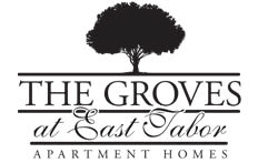 Groves at East Tabor