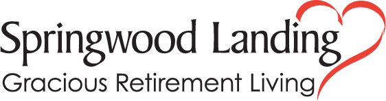 Springwood Landing Gracious Retirement Living