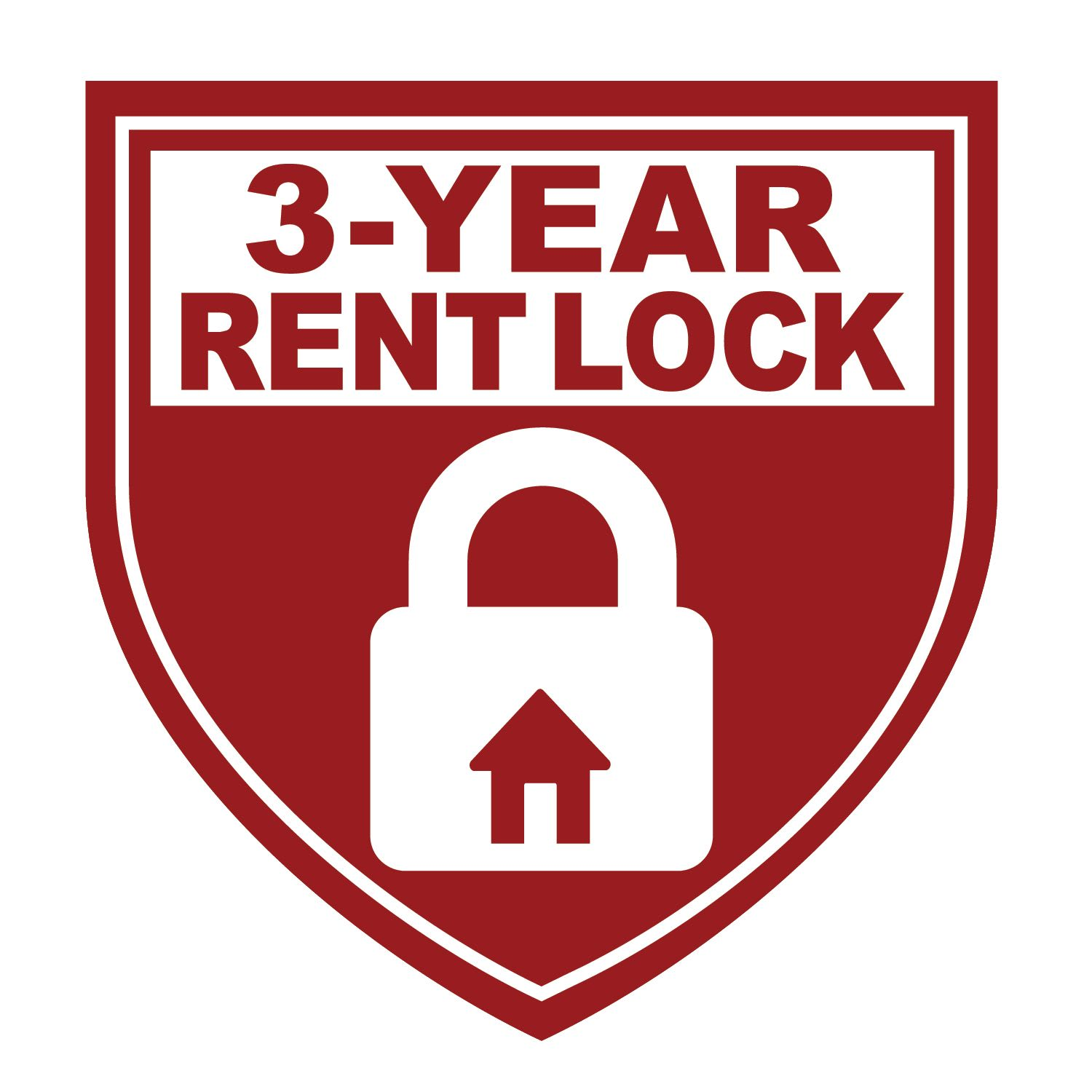 Senior living in Spring offers 3 year rent protection for residents