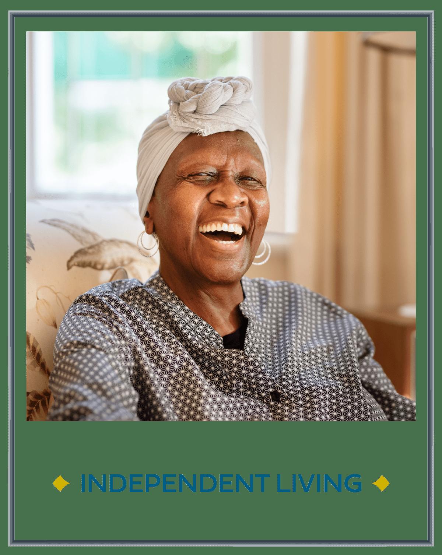 Independent Living at Broadwell Senior Living in Kearney, Nebraska