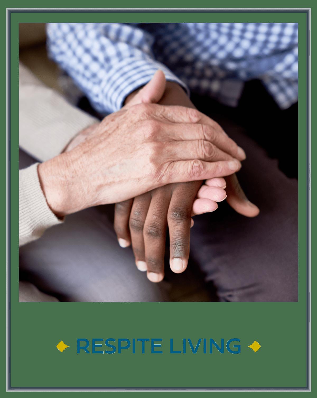 Respite care at Broadwell Senior Living in Kearney, Nebraska