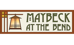 Maybeck at the Bend