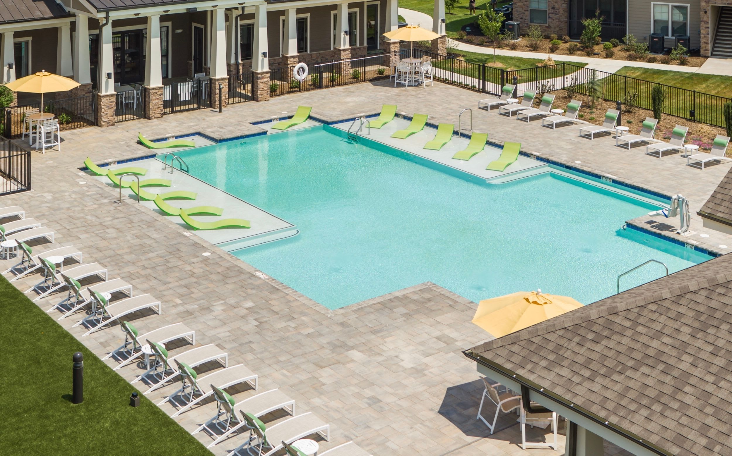 Visit our apartments for rent at Silver Collection at Carl D. Silver Parkway in Fredericksburg, Virginia