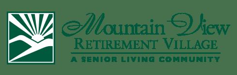 Mountain View Retirement Village Logo