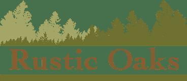 Rustic Oaks