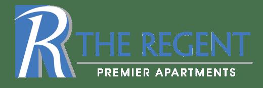 The Regent logo