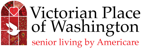 Victorian Place of Washington