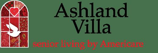 Ashland Villa