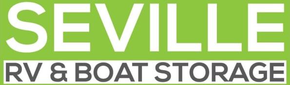 Seville RV & Boat Storage