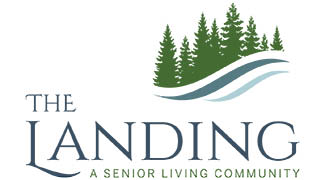 The Landing a Senior Living Community