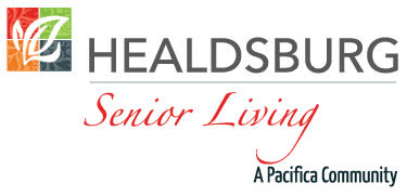 Healdsburg, A Pacifica Senior Living Community