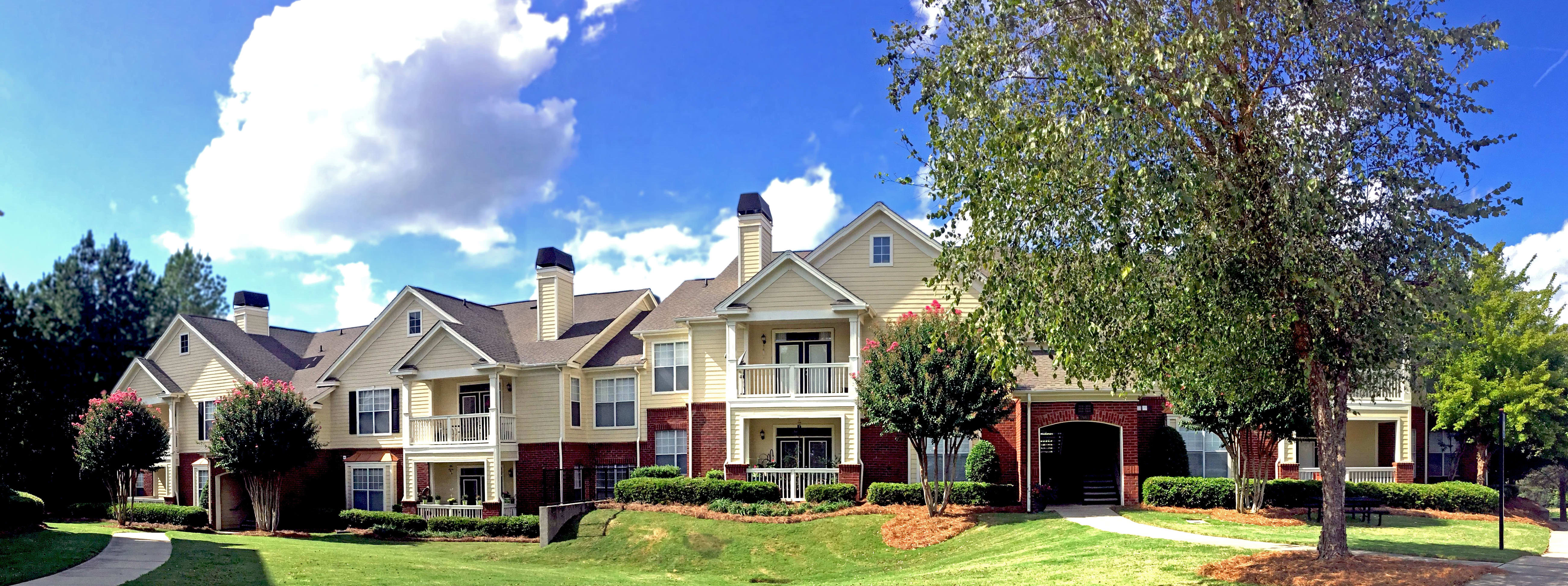 Information about the neighborhood near our apartments in Rock Hill