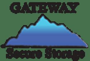 Gateway Secure Storage logo