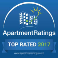 Madison Park Apartments in Vancouver, Washington is an ApartmentRatings top rated 2018 award winner.