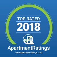 Vista at 23 Apartments in Gresham, Oregon is an ApartmentRatings top rated 2018 award winner.