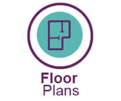 View Floor plans at Carriage Court of Marysville in Marysville, Ohio