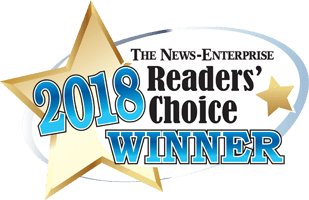 RobinBrooke Senior Living won a Reader's Choice Award!