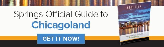 Springs Official Guide to Chicagoland