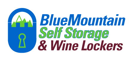 BlueMountain Self Storage and Wine Lockers
